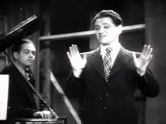 ✖ Piesniarz Warszawy (Pieśniarz Warszawy), Michał Waszyński (1934)
