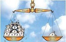 بزرگ ترین مشکل اقتصادی مردم دنیا