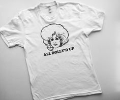 Dolly'd Up Adult