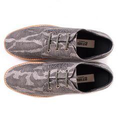 Gram Shoes, Stockholm