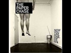 ♥ the pAper chAse: We Know Where You Sleep ♥