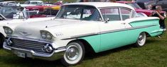 Chevrolet Bel Air - Wikipedia, the free encyclopedia