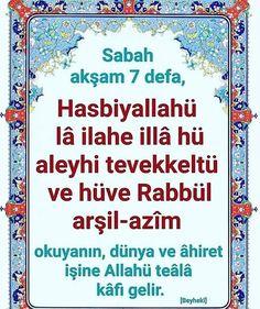 Muslim Love Quotes, Love In Islam, Allah Islam, Islam Quran, Asmr, Baby Knitting Patterns, Prayers, Instagram Posts, Moda Emo