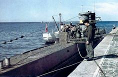 The U-302 was a Type VIIC U-boat of the German Kriegsmarine during World War II. The submarine was laid down on 2 April 1941 at the Flender Werke yard at Lübeck as 'werk' 302, launched on 25 April 1942 and commissioned on 16 June under the command of Kapitänleutnant Herbert Sackel. During her career, the U-boat sailed on eight combat patrols, sinking three ships, before she was sunk in April 1944 in mid-Atlantic by a British frigate. She was a member of 10 wolfpacks.