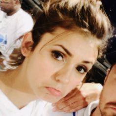 Oh Nina...