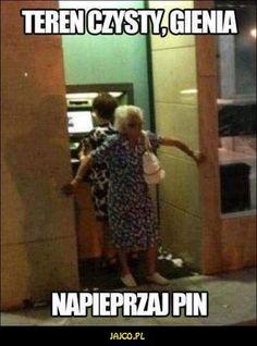 Memy Z Neta Tutaj macie memy z neta i nie tylko z neta . Stupid Funny Memes, Wtf Funny, Funny Cute, Really Funny Pictures, Funny Photos, Polish Memes, Funny Mems, Read News, Best Memes