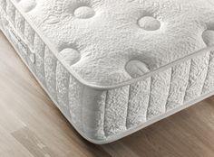 Mattress Corner Profile Bed Springs, Bed Mattress, Mattresses, Memory Foam, Chelsea, Corner, Profile, Pocket, Luxury