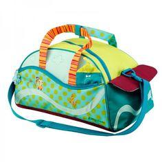 Lilliputiens Jef Hund Reisetasche für Kinder - Bonuspunkte sammeln, Kauf auf Rechnung, DHL Blitzlieferung