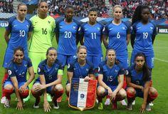La FIFA a dévoilé ce vendredi le classement mondial féminin. A l'issue du mois d'août, l'Équipe de France conserve donc la 3e place. Le groupe de Philippe Bergerôo pointe derrière les Etats-Unis, Champions du Monde et toujours leaders devant l'Allemagne.