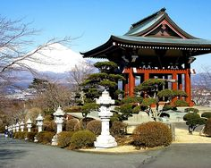 #JapanTravel offers the utmost importance to a successful and pleasurable trip. Know more @ http://kazuhisaoda.com/index.html