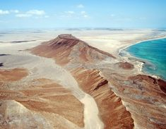 Djibouti landscapes #amazing untouched places ......