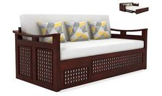 40 best sofa cum bed online images beds online wooden street rh pinterest com