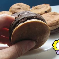 17 omlós kakaós aprósütemény egy órán belül | Nosalty