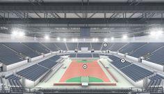 Arena do Futuro 360º