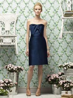 Lela Rose Style LR185 http://www.dessy.com/dresses/lelarose/lr185/