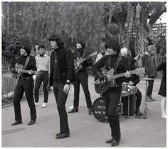 """""""The Music Machine - 1966"""""""