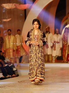 Deepak Perwani  Pantene Bridal Couture Week '13