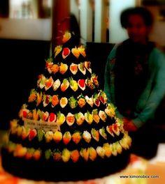 Sushi Tree. Feliz Navidad!