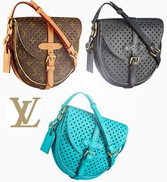 Image detail for -Louis Vuitton Bags Resort Collection 2012