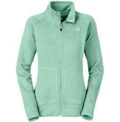 The North Face Women's Crescent Point Full Zip Fleece - Dick's Sporting Goods