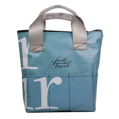 Mazy Star Utility Tote, $50, now featured on Fab.