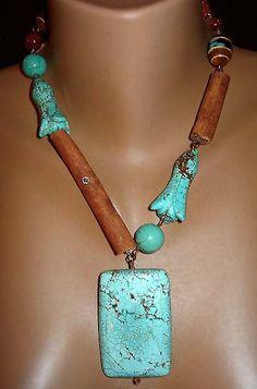 necklace 264 by KirkaLovesJewels