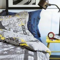 Comforters, Blanket, Artwork, Bad, Wanderlust, Home, Creature Comforts, Quilts, Work Of Art