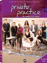 Billedresultat for tv show private practice