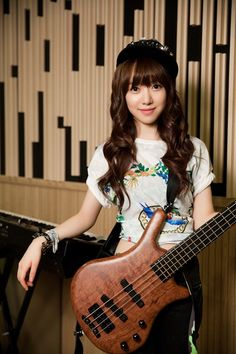 Mina AoA (Ace of Angels)