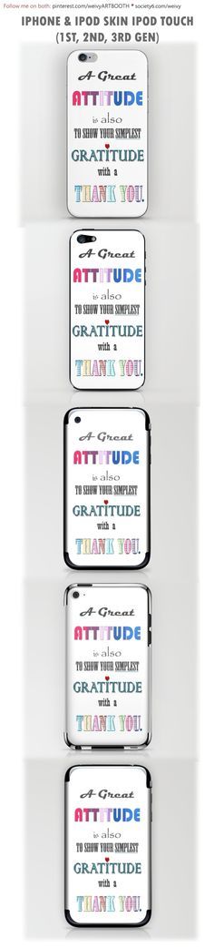 Gratitude ~ Xmas Spirit Quote iPhone Skin by weivy Spirit Quotes, Me Quotes, To Spoil, Spoil Yourself, Iphone Skins, Laptop Skin, Ipod Touch, Ipad Case, Tech Accessories