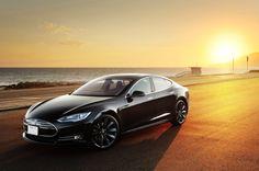 Tesla Model S Is Safest Car On The Road (PHOTOS)