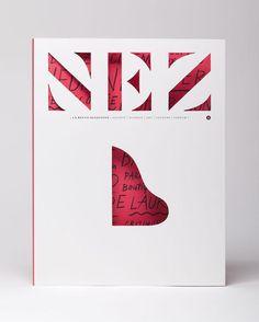 NEZ, la revue olfactive | MilK - Le magazine de mode enfant                                                                                                                                                                                 Plus