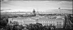 Hermitage BW WM by Дмитрий Прописцов on 500px