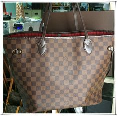 We Guarantee You Own Great Attraction, If You Get Our Fashion LV Handbags.More Surprises Are Waiting You Here! #Fashion #Neverfull #LV #Bags
