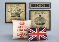 British Home Decor