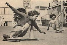 Historical Reference -  Tony Alva is the first world champion in skateboarding . He is one of the most influencial skateboarder of all time.      Skate legend Tony Alva early 1970's