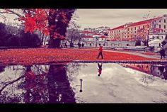 Drama, Macedonia photo by ~Vrohi on Greece Art & Architecture Greece Art, Alexander The Great, Macedonia, Planet Earth, Art And Architecture, Mythology, Greek, Louvre, Drama