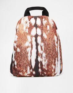 Image 1 ofEcho Doe A Deer Backpack