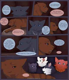 The Recruit- pg 388 by ArualMeow on DeviantArt