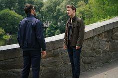 Time After Time Season 1 Josh Bowman and Freddie Stroma Image 3 (24)