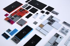 Motorola's 'Project Ara' modular smartphone setup switches out hardware like apps We were intrigued by the Phonebloks concept phone that teased the ability to switch out a handset's components the way. Arduino, Presente Simple, Open Source Hardware, Software, Samsung Galaxy, Lg G5, Impression 3d, Tablets, Tattoo