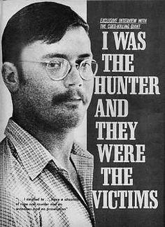 Edmund Kemper | Photos | Murderpedia, the encyclopedia of murderers