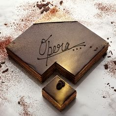 Order  French Classic Cake  Online at our Smoor branded  chocolate store, A French classic, made with almond sponge soaked in coffee buy for best price in India. www.shop.smoorchocolates.com