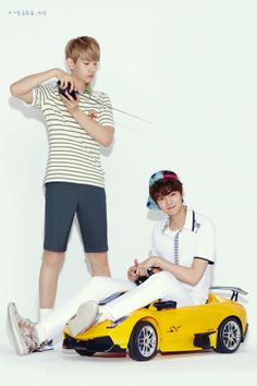 EXO in IVYclub for Spring 2014 Issue