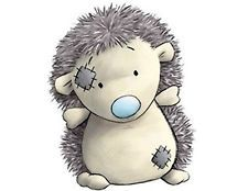 Hedgehog 2 Sheets Sticky Stickers Labels Small 2x65 OR Large 2x24 NEW