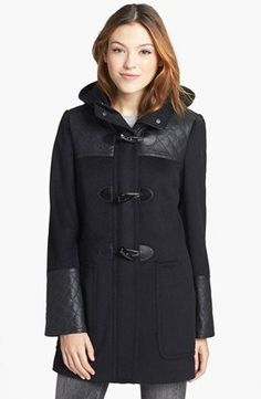 15 Duffle Coats To Bundle Up In This Winter