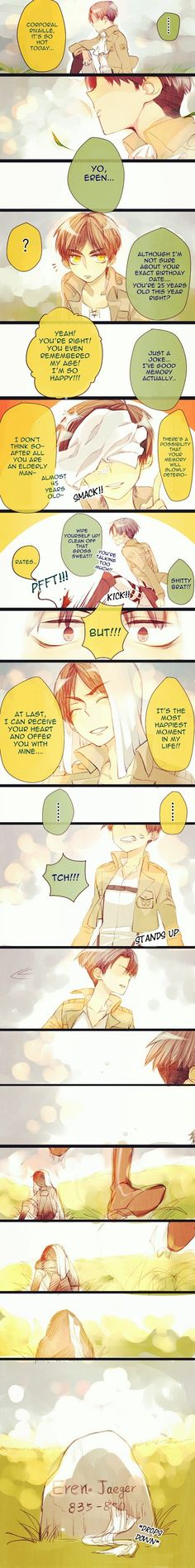 """ "" Original: 改了…… by 不想死君 Translation: orangemouse / Shin [[MORE]]  THIS HURT ME SO MUCH AHHH WHYYYYYY"