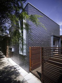 Haberfield House 2 Contemporary Makeover of an Australian Home: the Haberfield House