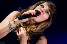 Alessandra Amoroso canterà con Marco Mengoni a Verona