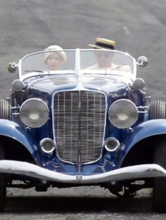 'The Great Gatsby' abrirá Festival de Cannes 2013 | tempodadelicadeza